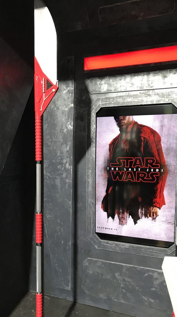8 - Star Wars The Last Jedi EXPO NYCC 2017 Nycc2020