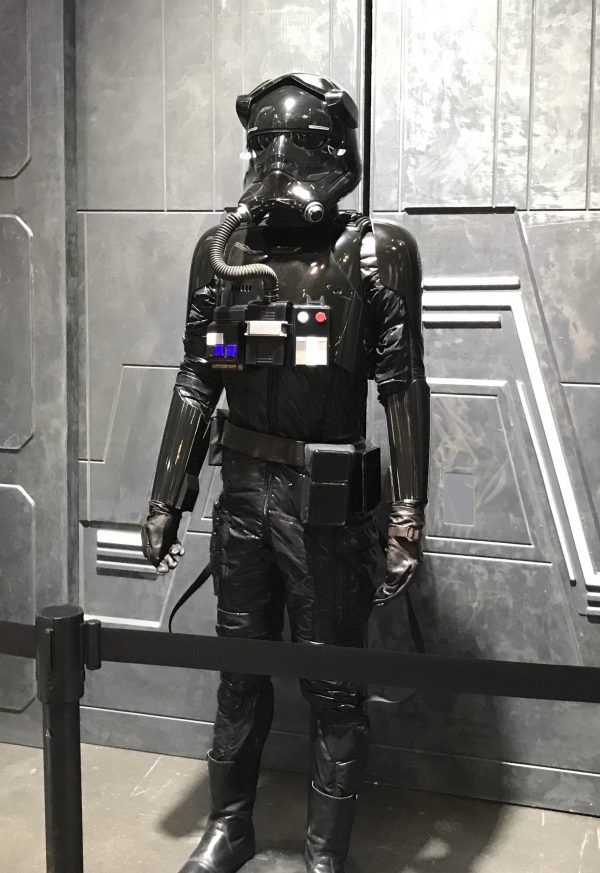 8 - Star Wars The Last Jedi EXPO NYCC 2017 Nycc2023