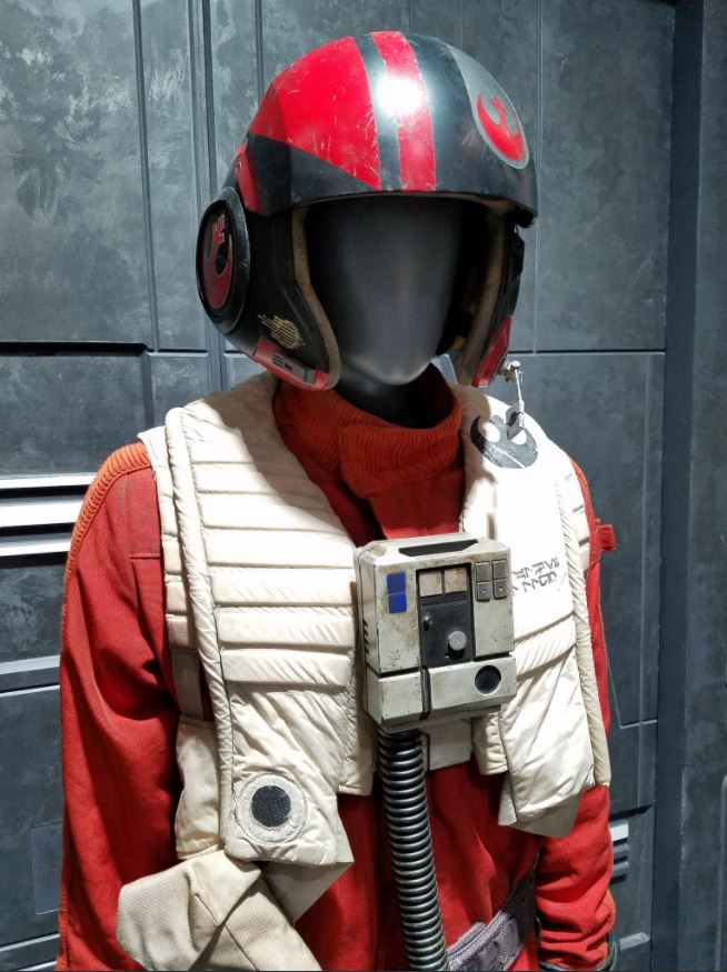 8 - Star Wars The Last Jedi EXPO NYCC 2017 Nycc2036