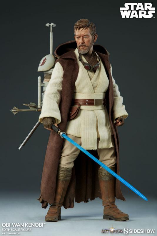 Sideshow Star Wars Mythos Obi-Wan Kenobi Sixth Scale (2017)  Obi_wa31
