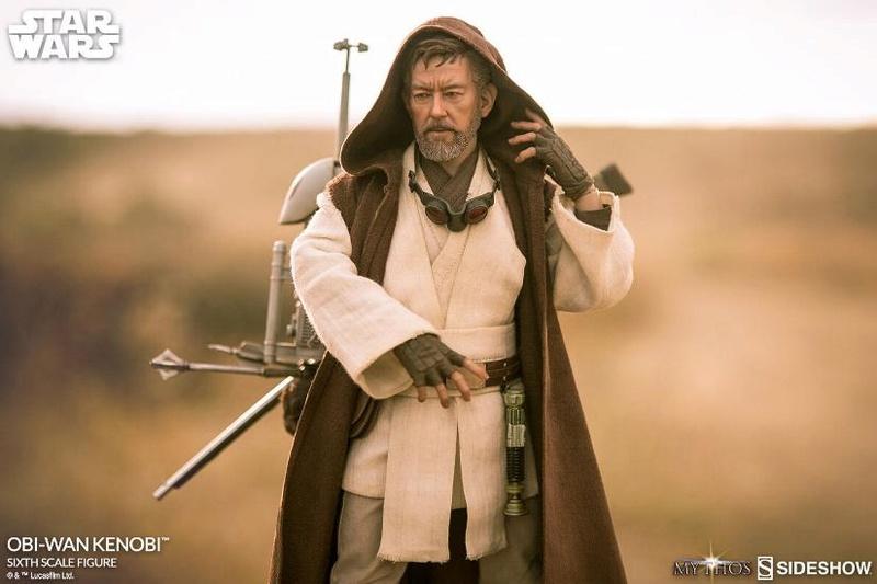 Sideshow Star Wars Mythos Obi-Wan Kenobi Sixth Scale (2017)  Obi_wa34