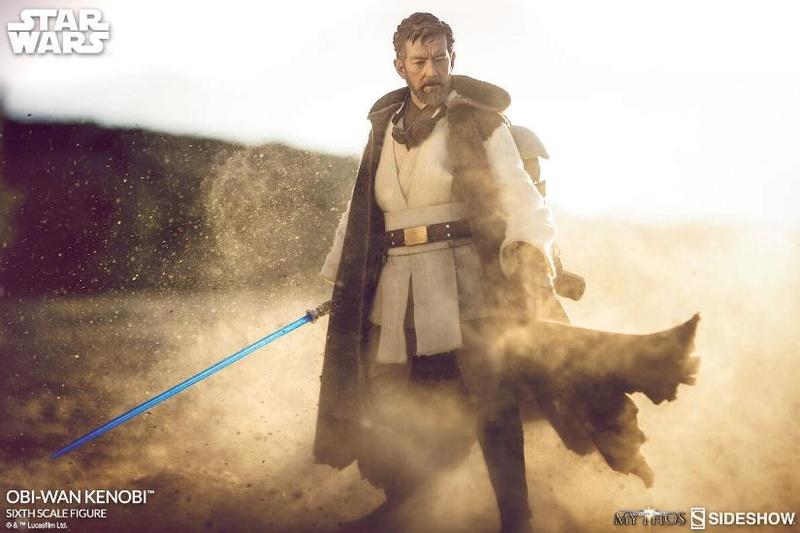 Sideshow Star Wars Mythos Obi-Wan Kenobi Sixth Scale (2017)  Obi_wa35