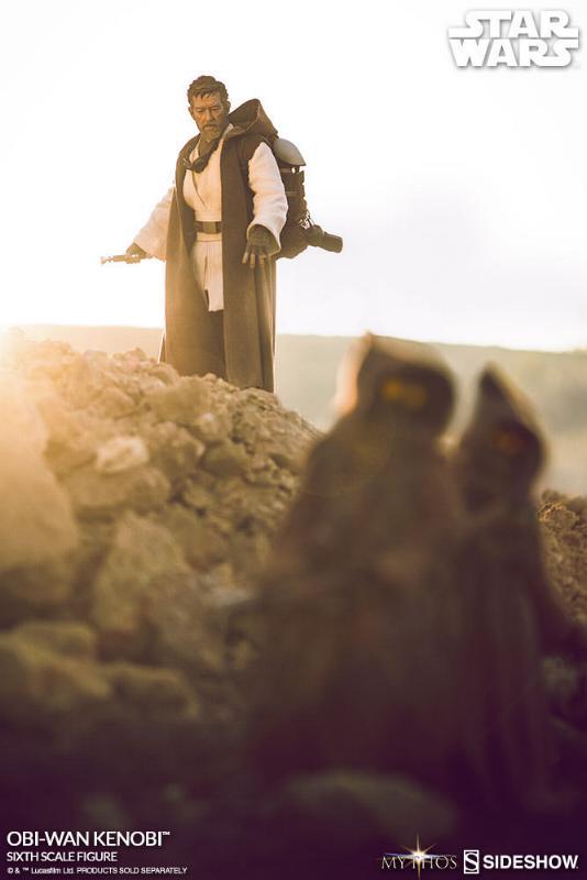 Sideshow Star Wars Mythos Obi-Wan Kenobi Sixth Scale (2017)  Obi_wa50