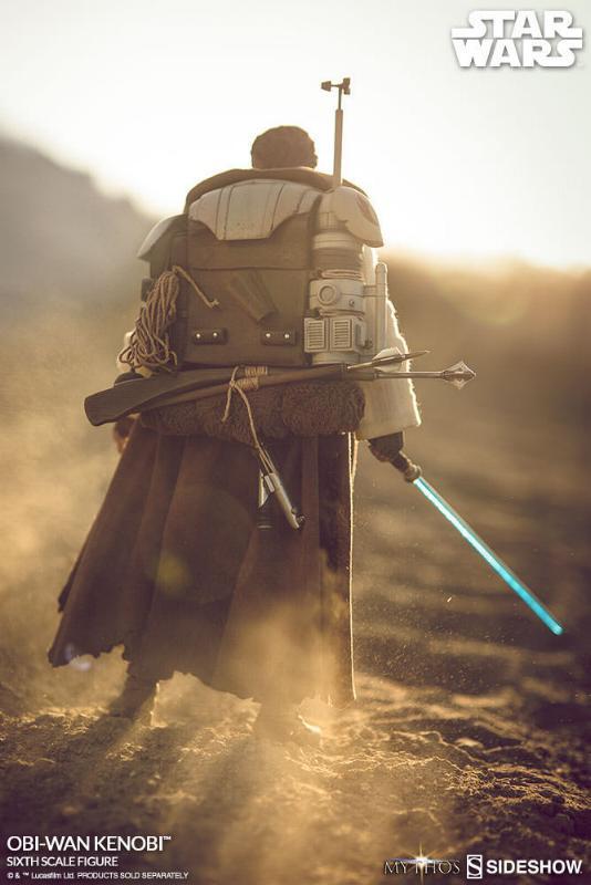 Sideshow Star Wars Mythos Obi-Wan Kenobi Sixth Scale (2017)  Obi_wa53