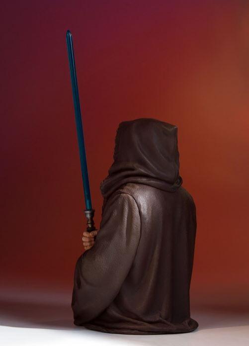 Gentle Giant PGM 2017 - Obi-Wan Death Star Duel Mini Bust  Obiwan13