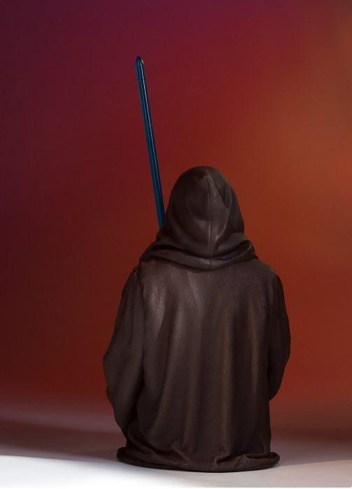 Gentle Giant PGM 2017 - Obi-Wan Death Star Duel Mini Bust  Obiwan14