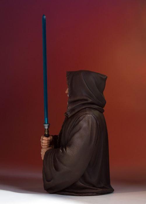 Gentle Giant PGM 2017 - Obi-Wan Death Star Duel Mini Bust  Obiwan18