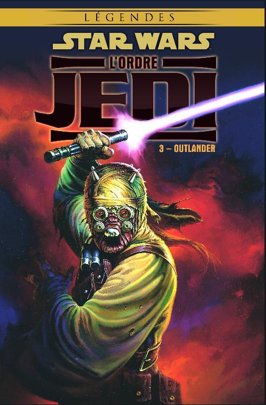 Star Wars - L'Ordre Jedi 3 Outlander Ordre_12