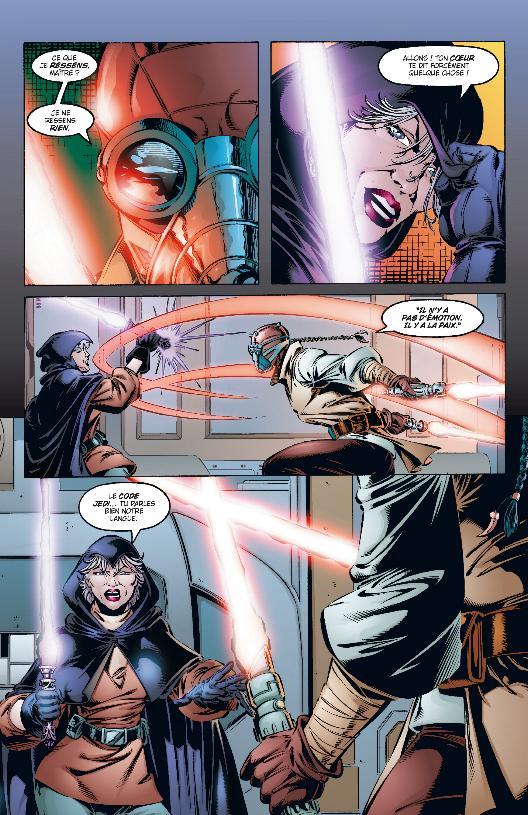 Star Wars - L'Ordre Jedi 4 - Émissaires à Malastare Ordre_16