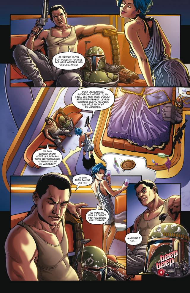 STAR WARS - LE POUVOIR DE LA FORCE I & II - Page 3 P02b10