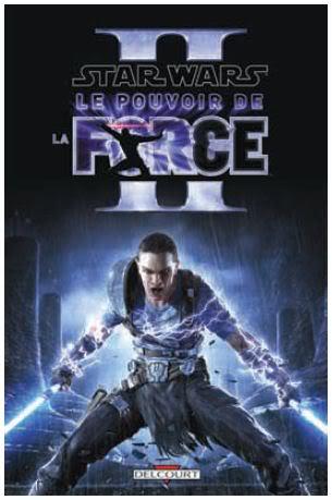 STAR WARS - LE POUVOIR DE LA FORCE I & II - Page 2 P10