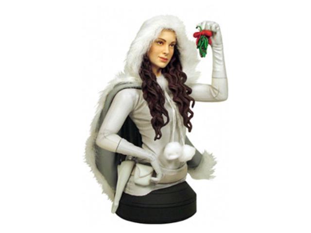 Gentle Giant - Padme Snow mini bust Pa0110