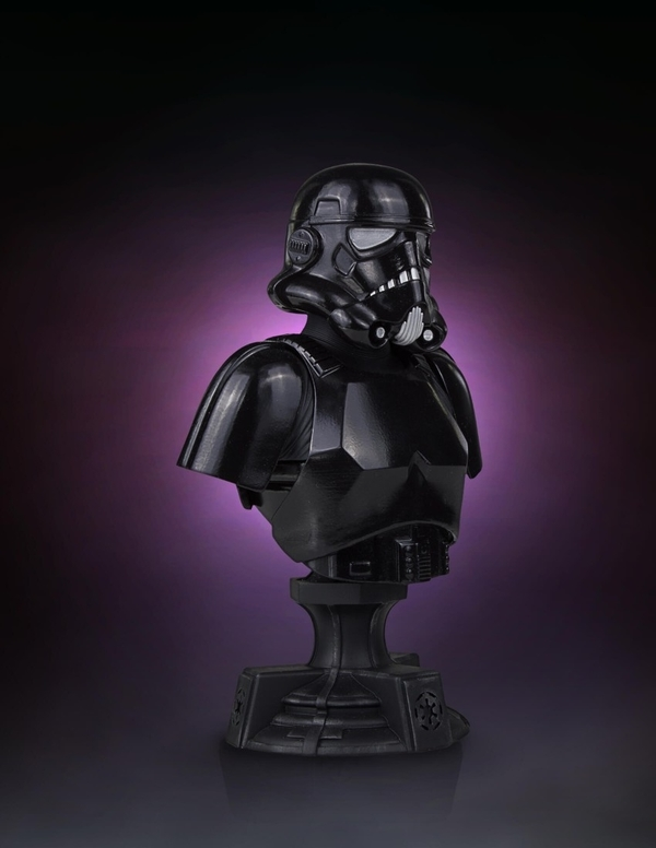 Gentle Giant - SHADOW TROOPER CLASSIC BUST - PGM2016 Pgm20111