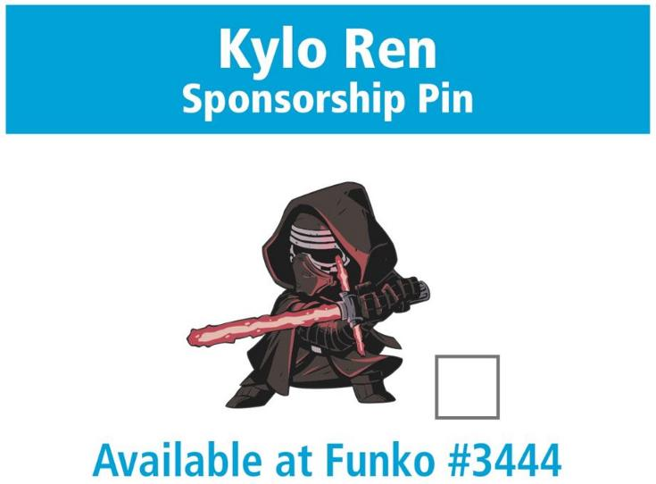 Star Wars Celebration Orlando 2017 - Page 2 Pins_025