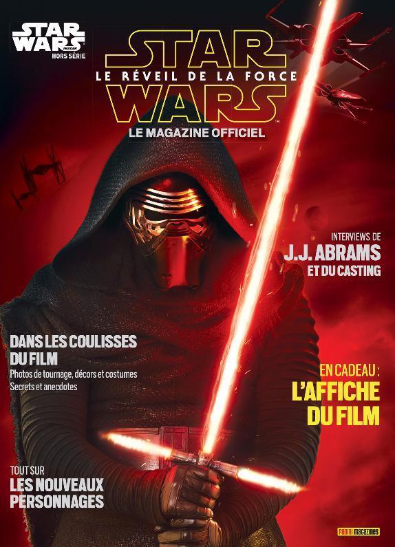 STAR WARS INSIDER HS SPECIAL REVEIL DE LA FORCE Pins_026