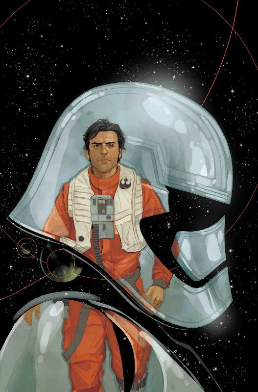 Marvel Comics US - Star Wars: Poe Dameron Poe1310