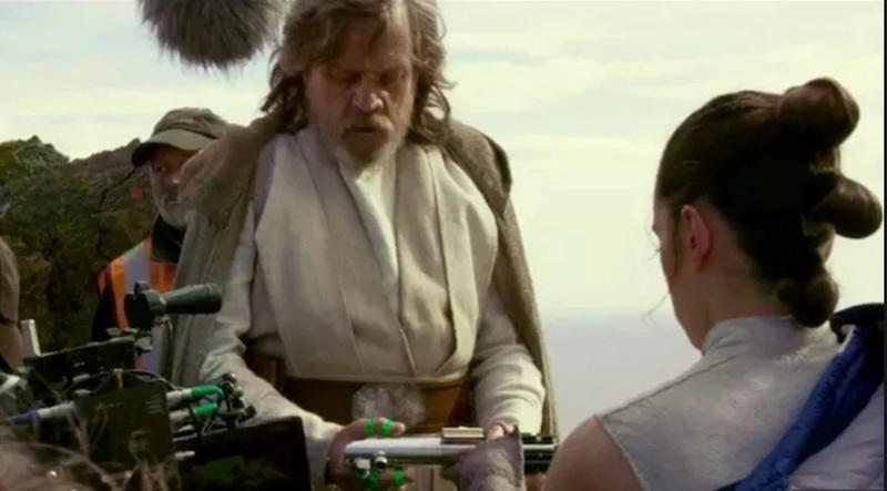 8 - Les posters de Star Wars VIII - The Last Jedi - Page 2 Poster16