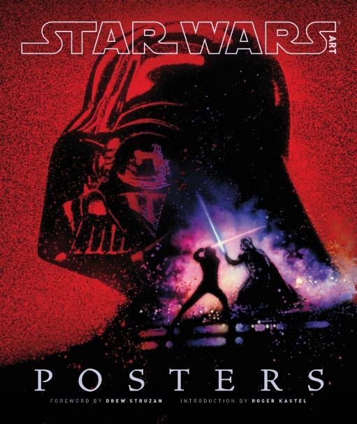 Star Wars Art: Posters (VO) - Le meilleur des affiches (VF) Poster20