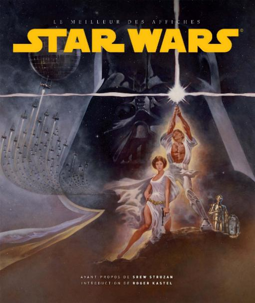 Star Wars Art: Posters (VO) - Le meilleur des affiches (VF) Poster21