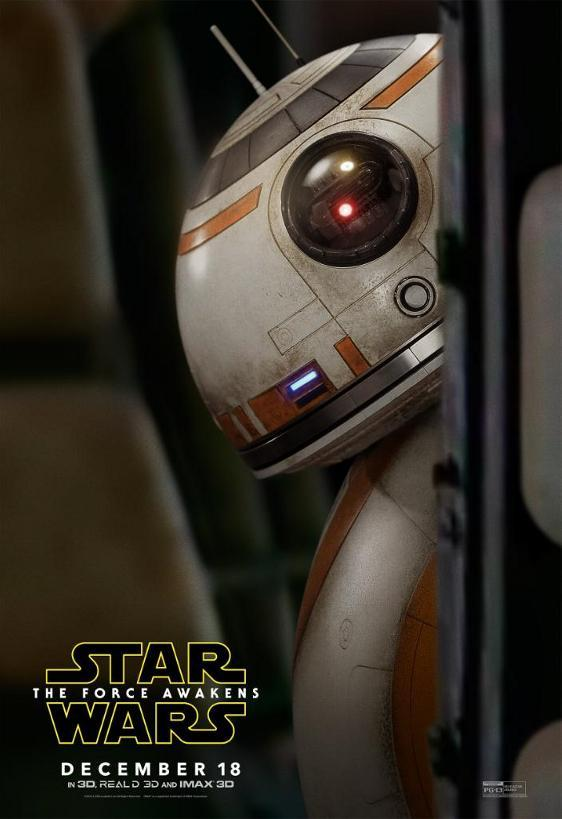 7 - Les posters de Star Wars The Force Awakens - Page 9 Poster51