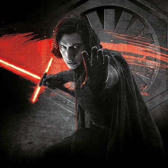 8 - Les posters de Star Wars VIII - The Last Jedi - Page 2 Poster62