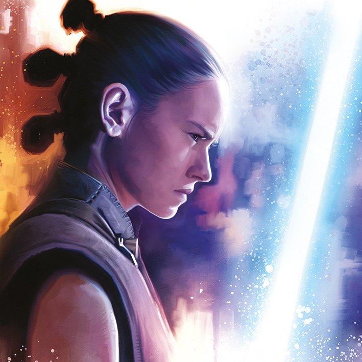8 - Les posters de Star Wars VIII - The Last Jedi - Page 2 Poster63