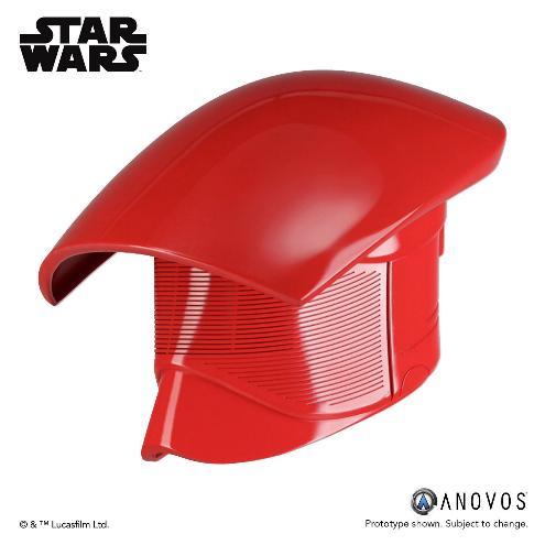 ANOVOS STAR WARS - Elite Praetorian Guard Helmet Accessory Praeto10