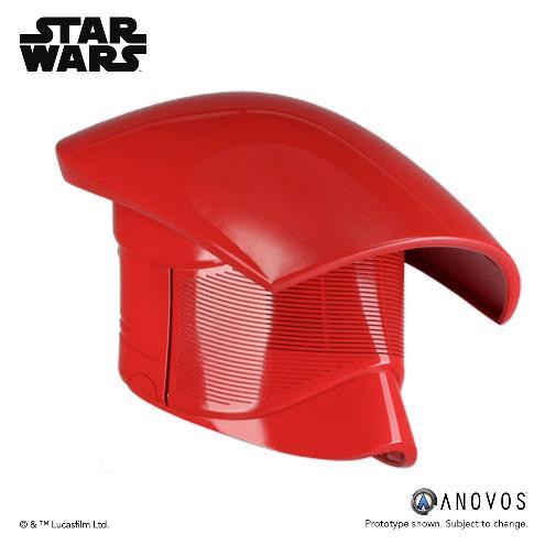 ANOVOS STAR WARS - Elite Praetorian Guard Helmet Accessory Praeto11