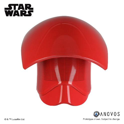 ANOVOS STAR WARS - Elite Praetorian Guard Helmet Accessory Praeto12