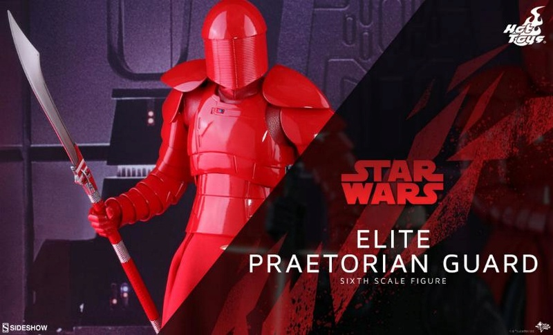 Hot Toys  - Elite Praetorian Guard Sixth Scale Figure Praeto14