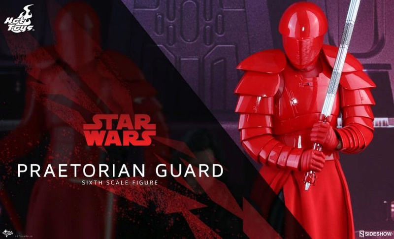 Hot Toys  - Elite Praetorian Guard Sixth Scale Figure Praeto15