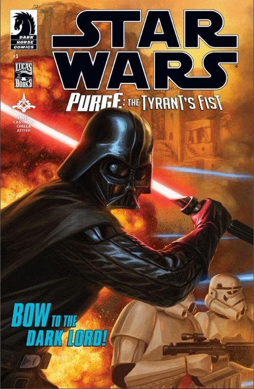Star Wars - Darth Vader (US) Purget10