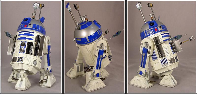 R2-D2 Statue R2-d2-10