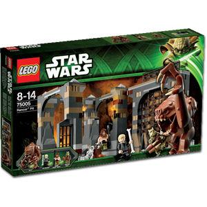 LEGO STAR WARS - 75005 - Rancor Pit Rancor20