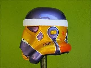 EFX - Stormtrooper Helmet 501 ST Legion TK Project - Page 3 Randyl10