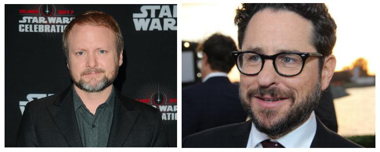9 - Les RUMEURS de Star Wars IX - The Rise Of Skywalker Real0910