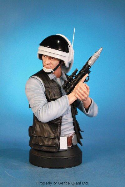 Gentle Giant - Rebel Fleet Trooper - Mini-Bust  Rebelf12