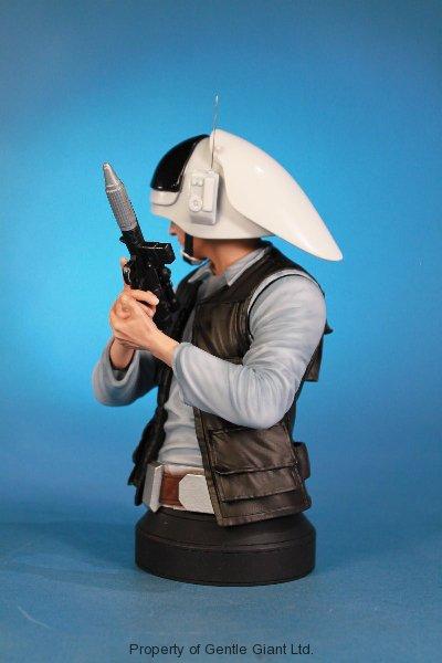 Gentle Giant - Rebel Fleet Trooper - Mini-Bust  Rebelf14