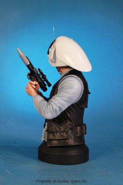 Gentle Giant - Rebel Fleet Trooper - Mini-Bust  Rebelf15