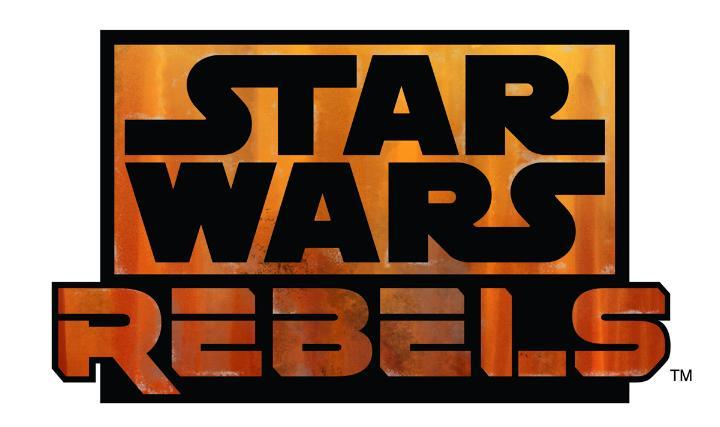 STAR WARS REBELS SAISON 2 EPISODES 01 - 10 Rebels25