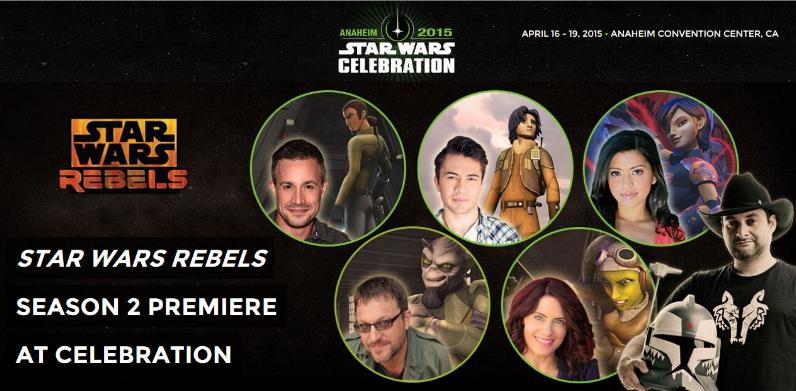 Star Wars Celebration ANAHEIM Rebels26