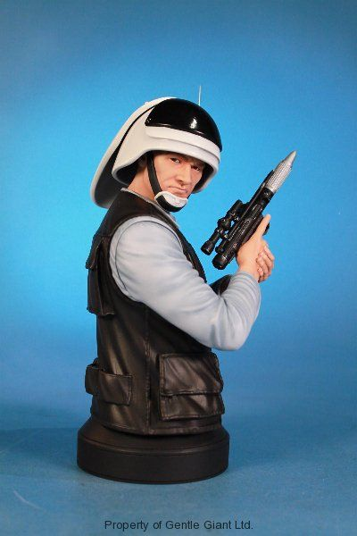 Gentle Giant - Rebel Fleet Trooper - Mini-Bust  Rebelt11