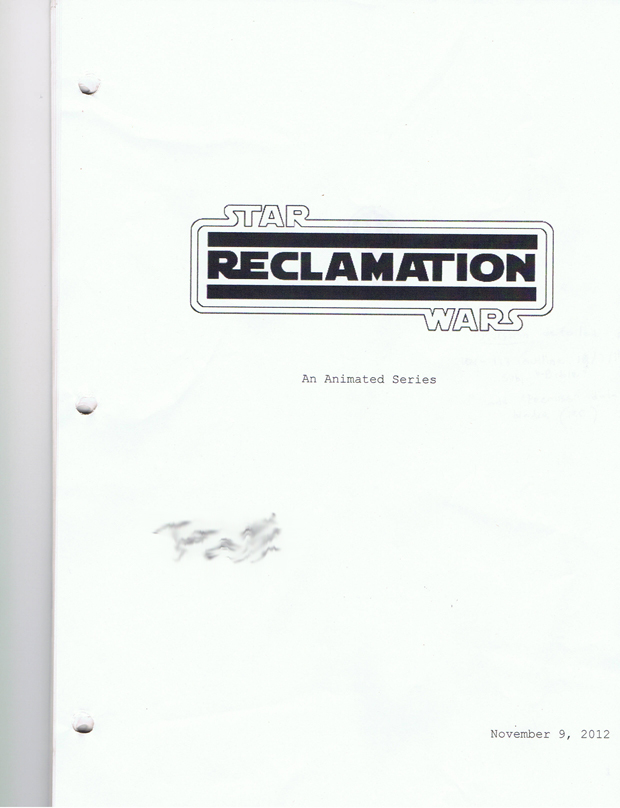 Star Wars Reclamation Reclam10
