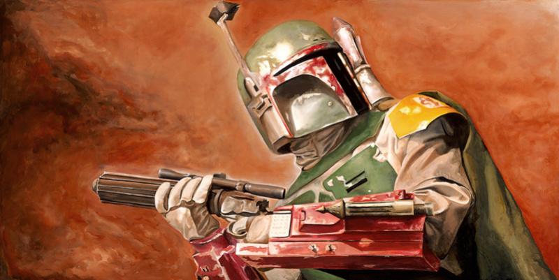 Artwork Star Wars - ACME - Relentless Relent10