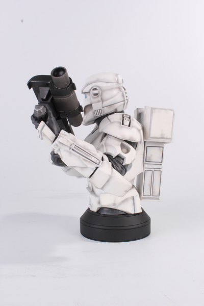 Gentle Giant - Republic Commando Mini-Bust - PGM Exclusive Republ14