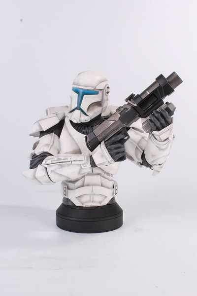 Gentle Giant - Republic Commando Mini-Bust - PGM Exclusive Republ15
