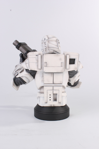 Gentle Giant - Republic Commando Mini-Bust - PGM Exclusive Republ16