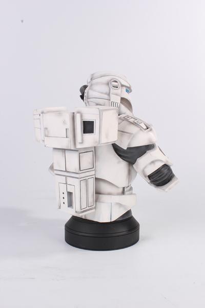 Gentle Giant - Republic Commando Mini-Bust - PGM Exclusive Republ17