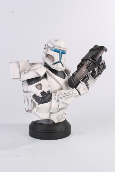 Gentle Giant - Republic Commando Mini-Bust - PGM Exclusive Republ18