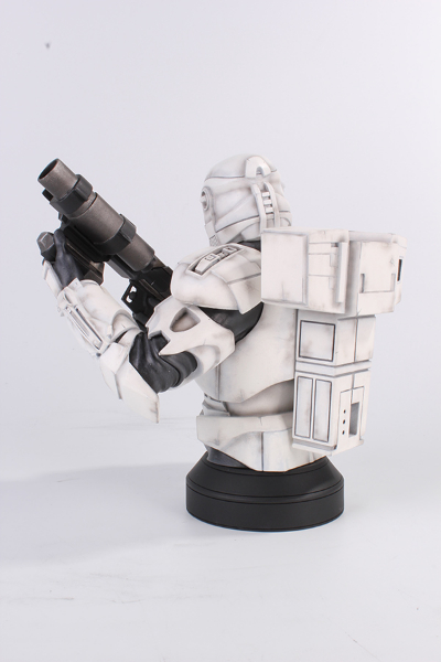 Gentle Giant - Republic Commando Mini-Bust - PGM Exclusive Republ20